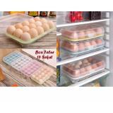 Harga Egg Box Kotak Telur Isi 15 Big Jumbo Kulkas Organizer Storage Dapur Kitchen Safe Refrigerator Lima Belas Bukan Sepuluh Online