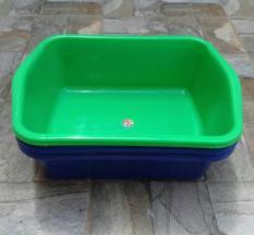 EKSLUSIVE Bak Plastik Kotak Merk KOMET STAR 302- Utk Starter Kit Hid