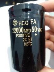 Elco 22000Uf 50V HCG Murah