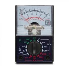 Electric AC/DC OHM Voltmeter Ammeter Analog Multimeter - intl
