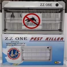 Electric Mosquito Killer - Perangkap Nyamuk ZZone 230