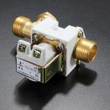 Spesifikasi Katup Solenoid Listrik For Udara N C Ac 220 V 1 5 08 Cm Biasanya Ditutup Elec Mall Dan Harganya