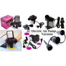 Electric Vacuum Pompa vacum Listrik kasur angin vakum elektrik TOTO
