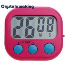Spesifikasi Elektronik Lcd Digital Timer Memasak Jam Alarm Dapur Timer Tool Intl Merk Vakind