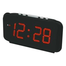 Harga Elektronik Meja Jam Alarm Digital Dengan 1 8 Besar Led Display Intl Yang Bagus