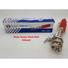 Elemen Pemanas Air / Water Heater Merk KISO
