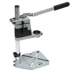 Jual Elife Adjustable Aluminium Bench Drill Stand Tekan Meja Kerja Repair Tool Clamp Untuk Pengeboran Collet 35 43Mm Intl Tiongkok Murah