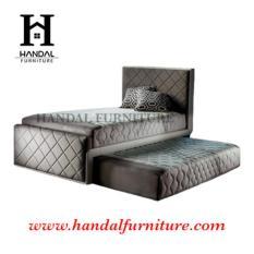 Elite Set Kasur Spring Bed Beautyspine 120 X 200