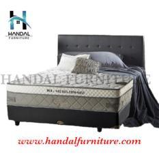 Elite Set Kasur Spring Bed Elegant 180 X 200