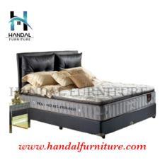 Elite Set Kasur Spring Bed Regency 160 X 200
