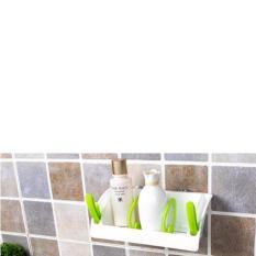 Harga Elora Store Rak Gantung Multifungsi Modern Bisa Untuk Tempat Sabun Alat Dapur Dan Spesifikasinya