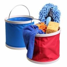 Ember lipat serbaguna multifungsi folding bucket