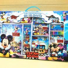 Harga Enam Puluh Satu Tk Siswa Sekolah Dasar Lukisan Alat Tulis Set Kotak Hadiah Baru Murah