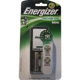 Harga Energizer Charger Baterai 2Pcs Aaa Baterai Asli