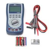 Harga Eone Et201 Handheld Storage Oscilloscope Multimeter 2 In 1 Yang Paling Serbaguna Cerdas Multimeter Internasional Fullset Murah