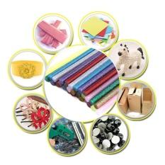 Beli Era 30 Pcs Pack Multi Warna Glitter Hot Glue Sticks Tidak Beracun Tinggi Perekat Tongkat Intl Yang Bagus