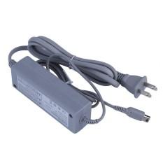 ERA Baru AC Power Supply Adapter Wall Charger Pengisian Yang Dapat Dipertukarkan Kabel untuk Nintendo untuk Wii U Controller US Plug Grey -Intl