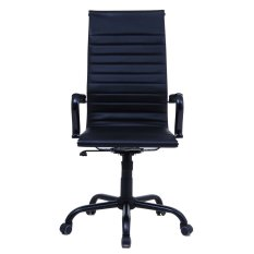 Jual Ergotec Office Chair Lx 907 Tr Black Hitam Khusus Jabodetabek Branded Murah