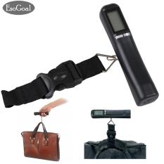 Review Esogoal Elektronik Digital Hanging Luggage Scale Portable Compact Bagasi Koper Beratnya Skala Handheld 88 Lb 40 Kg Intl Esogoal