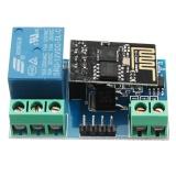 Toko Esp8266 12 V Wifi Relay Jaringan Rumah Pintar Phone App Remote Control Switch Intl Termurah