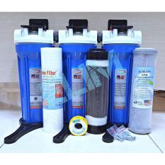 Toko Eugen Housing 10 Inch Set Filter Air Sumur Online Jawa Timur