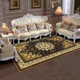 Harga Eropa 3D Dicetak Anti Slip Dapur Karpet Lantai Tikar Penyerap Karpet For Kamar Tidur Mudah Dicuci Masuk Keset 40X60 Cm Yang Murah