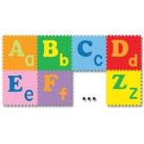 Jual Evamat Abjad Puzzle 30 X 30 Cm Evamat Murah