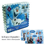 Katalog Evamat Alas Lantai Anak Puzzle Frozen Terbaru