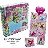 Ulasan Mengenai Evamat Alas Lantai Anak Puzzle Princess