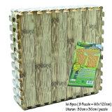 Toko Evamat Alas Lantai Puzzle Motif Bambu Muda 60Cm X 120Cm Online
