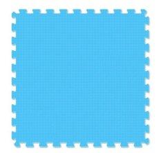Diskon Evamat Puzzle Matras Polos 60 X 60 Cm Biru Muda Evamat Di Banten
