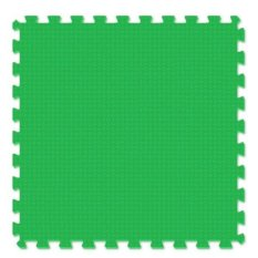 Harga Evamat Puzzle Matras Polos 60 X 60 Cm Hijau Tua Satu Set