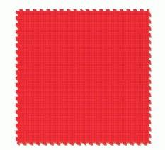 Review Evamat Puzzle Matras Polos 60 X 60 Cm Merah Banten