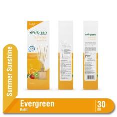 Evergreen Reed Diffuser Refill Summer Sunshine 30 ml