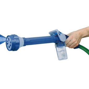 EZ Jet pompa air penyemprot air [ ez jet water cannon ]