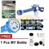 Harga Ez Jet Water Canon Biru Free My Bottle Infused Water Botol Minum Sehat Seken