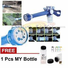 Harga Ez Jet Water Canon Biru Free My Bottle Infused Water Botol Minum Sehat Merk Paling Laku