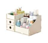 Spesifikasi Ezy Candy Colored Diy Wooden Organizer Drawer Ivory Yg Baik