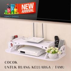 Harga Family Choice Multifunction Floating Rack Rak Dinding Multifungsi Serbaguna Ruang Tv Keluarga Tamu Jawa Tengah