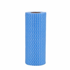 Toko Fancyqube Multipurpose Disposable Breakpoint Non Woven Kitchen Towels Dish Towel Cleaning Cloth 50Pcs In Roll Glasses Dish Wipes Blue Intl Terlengkap Di Hong Kong Sar Tiongkok