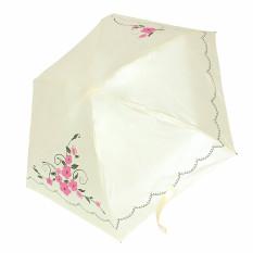 Beli Women S 4 Colors High Waist Career Short Skirts Slim Portabel 3 Lipat Parfum Botol Vas Anti Uv Matahari Hujan Payung Putri Baru