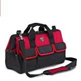Spesifikasi Fasite 16 Ekstra Besar Electrician Tool Bag Belt 600D Oxford 20 Kantong Perangkat Keras Alat Pemegang Organizer Tas 41X22X29 Cm Ptn003 Intl Baru