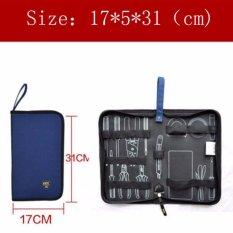 Toko Fasite Profesional Electrician S Tool Bag Zipper Case Ptn027 Intl Di Tiongkok