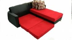 Review Tentang Fcenter Solo Sofa L Bed Phoenix Jawa Tengah Dan Diy