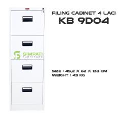 Filling Cabinet Prospek KB 9DO4