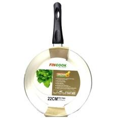 Beli Fincook Ceramic Fry Pan Cfp 2202 22Cm Seken