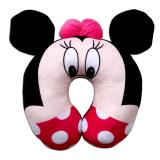 Jual Beli Fio Online Bantal Mobil Bantal Leher Mini Mouse Banten