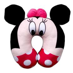 Spesifikasi Fio Online Bantal Mobil Bantal Leher Mini Mouse Bagus