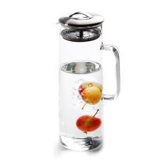 Harga Fisca 1 5 Liter Air Kendi Air Botol Kaca Dengan Tutup Termurah