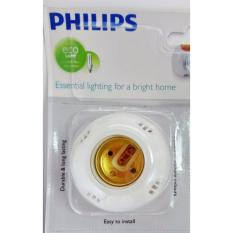 fitting lampu philips